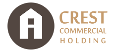 Crest Holding Logo